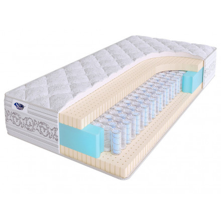Матрас SkySleep «PRIVILEGE SOFT DS» 80x195