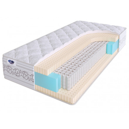 Матрас SkySleep «PRIVILEGE SOFT S1000» 90x195
