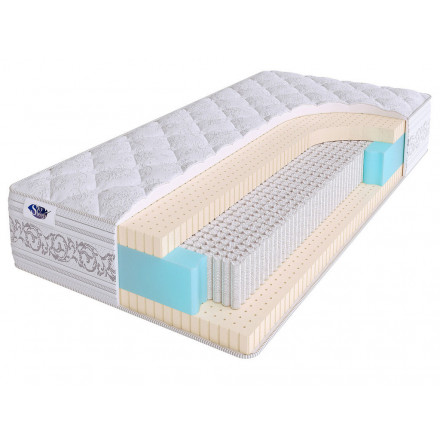 Матрас SkySleep «PRIVILEGE SOFT S2000» 90x195